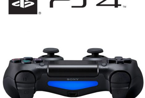 PS4 Console Confirmed For Gamestop Expo