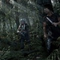 rambo the video game sylvester stallone screenshot