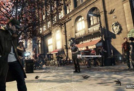 Ubisoft Talks More About Watch Dogs On PS4