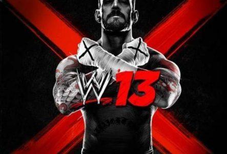 WWE '13 Sales