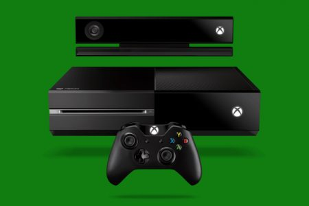 xbox one console h