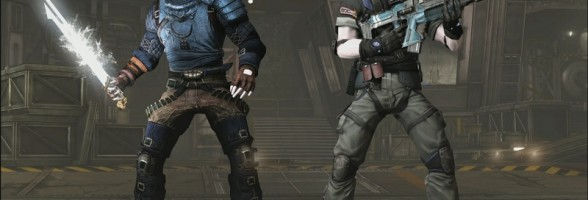 "E3 2013: Defiance Castithan DLC Releasing ""Before the End of Summer"""