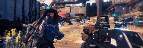 Best FPS of E3 2013: Destiny
