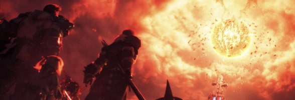 PSA: Final Fantasy XIV: A Realm Reborn beta is up this weekend
