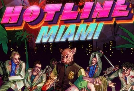 Hotline Miami (PS3/Vita) Review