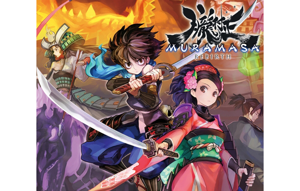 Muramasa Rebirth Review