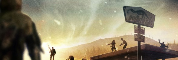 State of Decay for PC announced; coming later this year