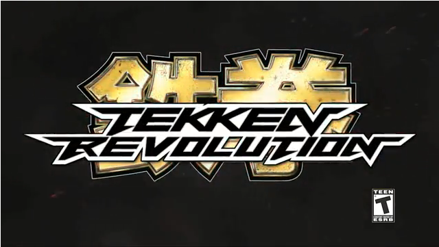 Jin And Xiaoyu Join Tekken Revolution
