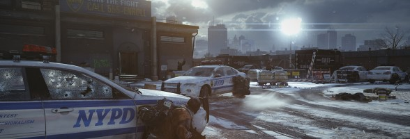 Best New IP of E3 2013: The Division
