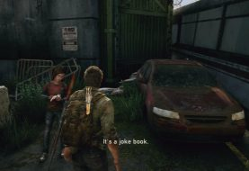 The Last of Us - That's All I Got (Ellie's Jokes) Trophy Guide
