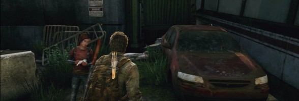 The Last of Us – That's All I Got (Ellie's Jokes) Trophy Guide