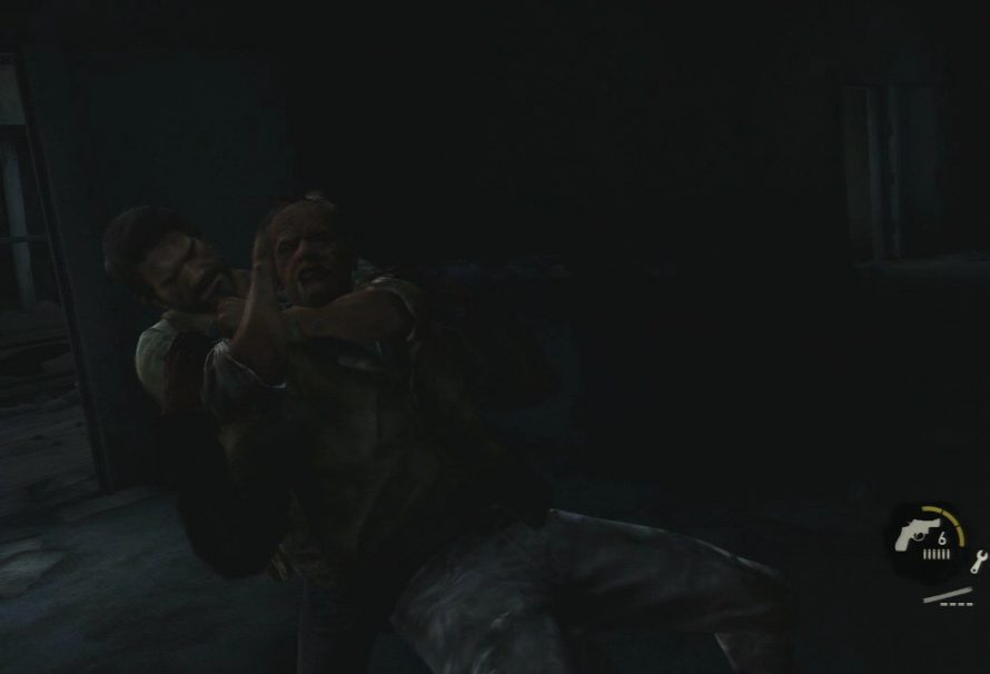 The Last of Us – Survivor Mode Detailed