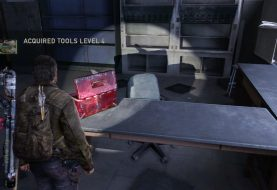 The Last of Us - Complete Tools Location Guide