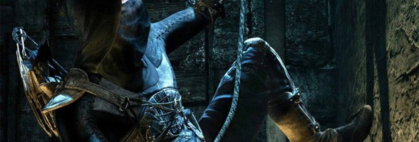 Five Underrated Stealth-Action Titles