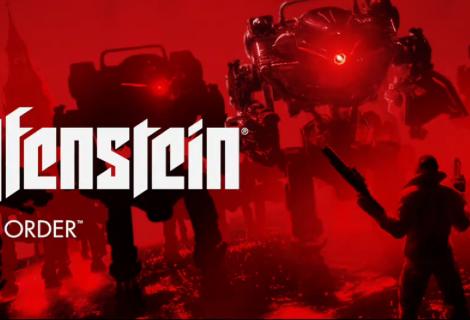 Wolfenstein: The New Order E3 2013 Trailer