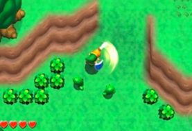 'Mario Party 3DS' and 'Zelda: A Link Between Worlds' confirmed for November