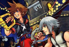E3 2013: Kingdom Hearts 3 Announced For PS4