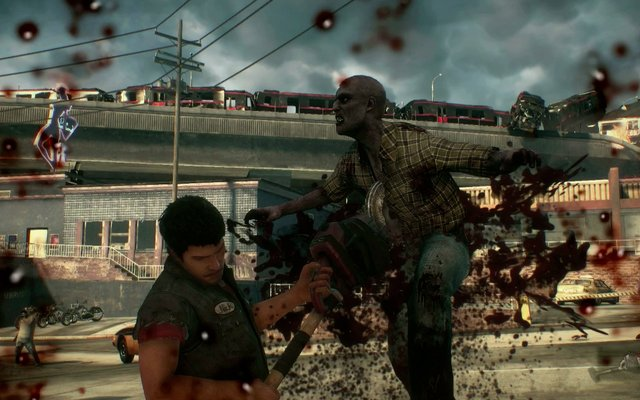 Is Capcom Making Dead Rising 3 Too Serious?