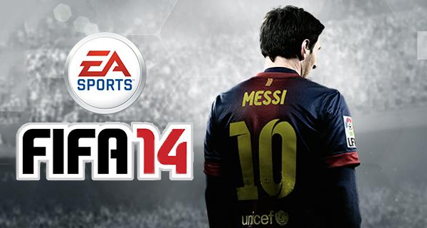FIFA 14 (PS3/Xbox 360) Review