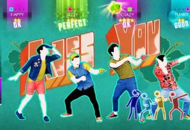 Complete Tracklist For Just Dance 2014