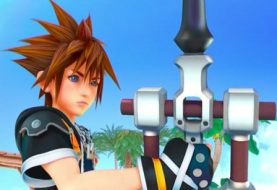 New Kingdom Hearts 3 Gameplay Video Shows Olympia