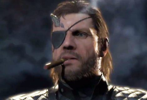 Hideo Kojima Teasing Metal Gear Solid V On Xbox One And PS4?