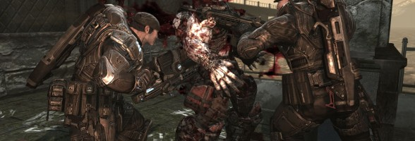 xbox one not having gears of war