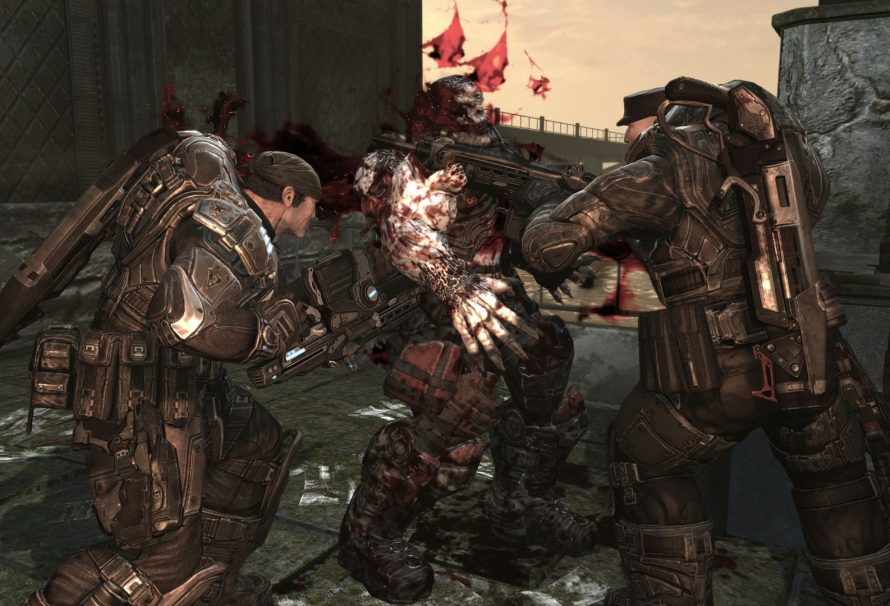 Microsoft Not Releasing Gears of War On Xbox One Anytime Soon