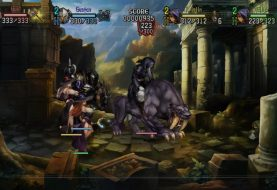 Dragon's Crown - The Different Mounts In-Game