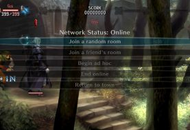 Dragon's Crown - How to play online with friends