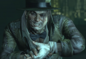 The Mad Hatter to debut in 'Batman: Arkham Origins'
