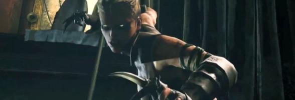 Copperhead joins 'Batman: Arkham Origins'