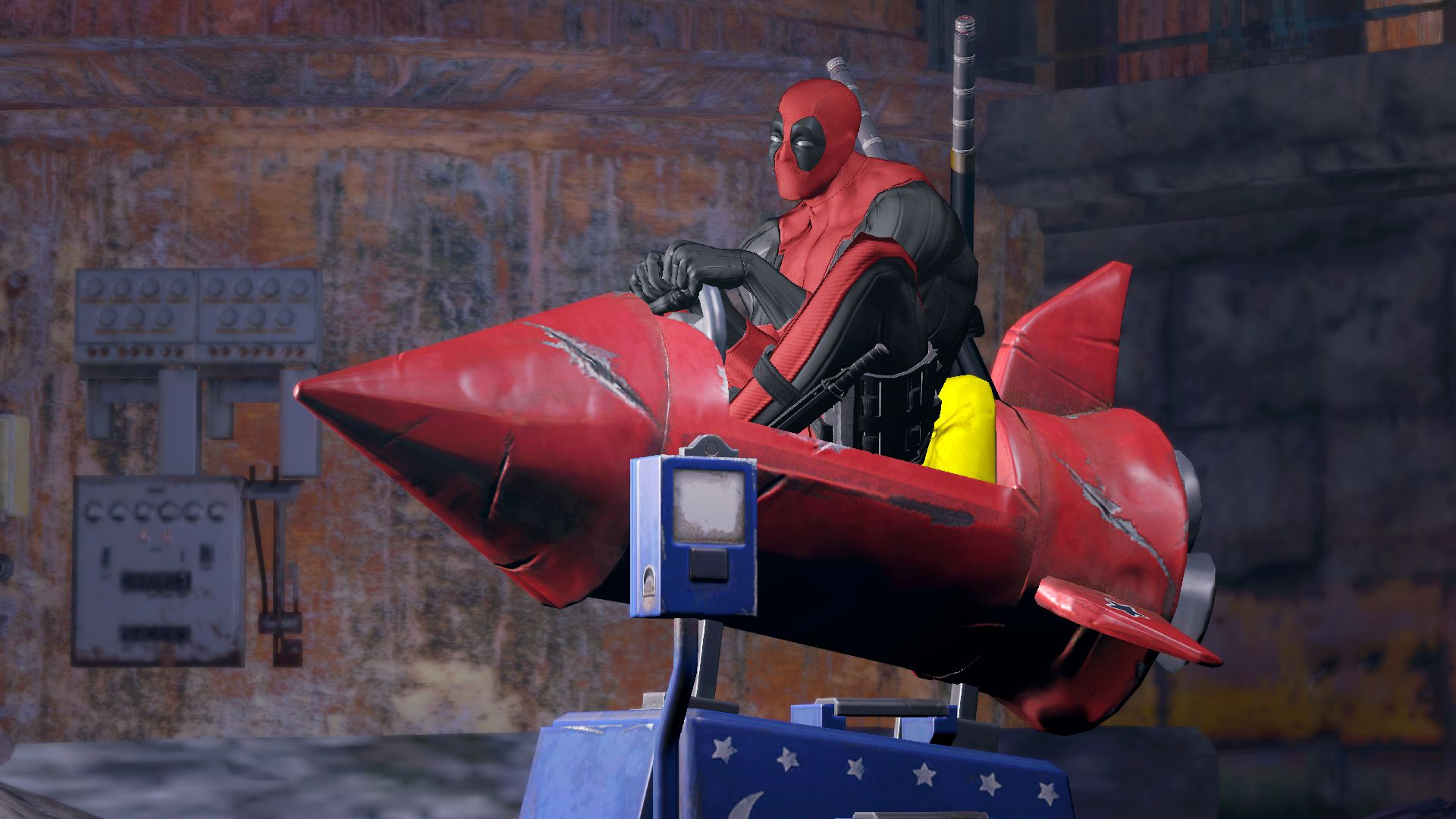 Deadpool Review PC Xbox 360 PS3