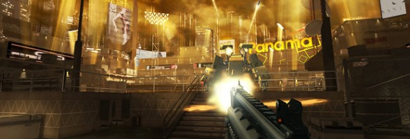 'Deus Ex: The Fall' now playable on jailbroken devices; new patch out