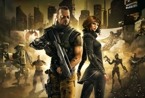 Deus Ex: The Fall Review