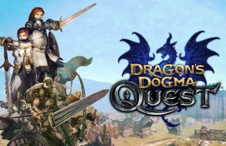 Dragon's Dogma Quest PS Vita