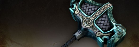 God of War: Ascension – DLC Weapons Preview Now in Effect