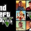 Grand Theft Auto V Avatars