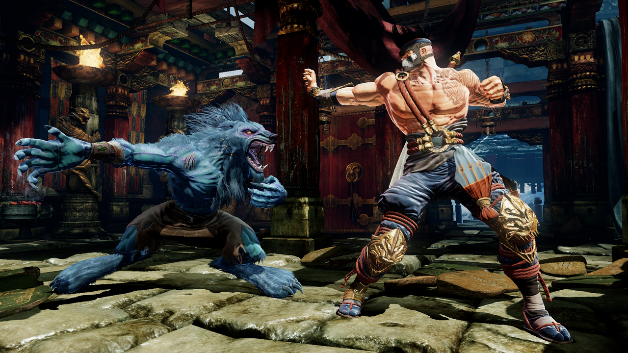 Fighting Games Xbox 1 : Killer instinct and xbox one poorly received at evo