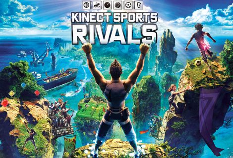 Kinect Sports Rivals delayed on Xbox One