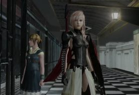 No PS4 or Xbox One Version of Lightning Returns: Final Fantasy XIII