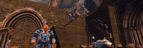'Neverwinter: Fury of the Feywild' release date outed