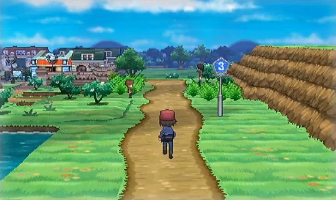 Pokemon X and Pokemon Y, the Pokemon Company released a new trailer