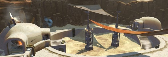 SWTOR Game Update 2.4 Now on PTS