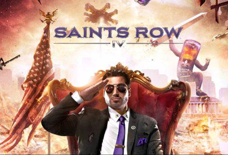 Saints Row 4 (PC/PS3) Review