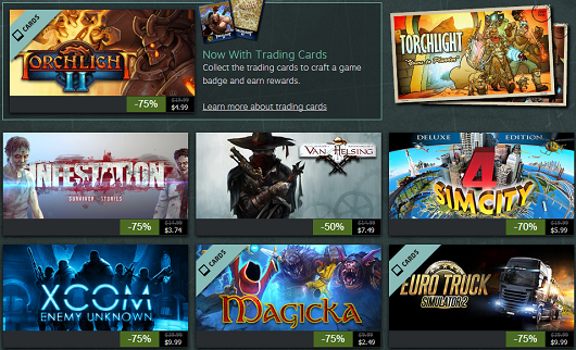 Steam Summer Getaway Sale Day 8 – Torchlight II, Far Cry 3 and more