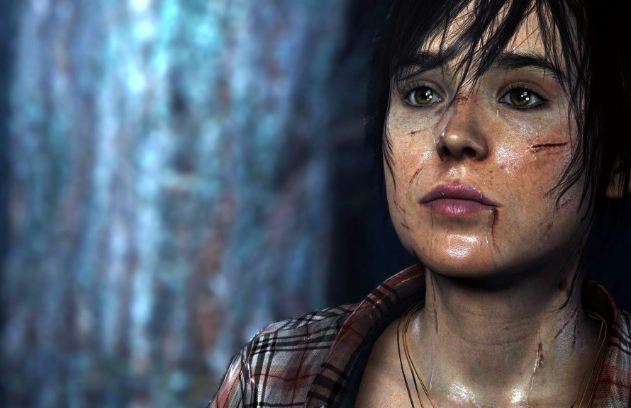 Making Of BEYOND: Two Souls – The Origins Video