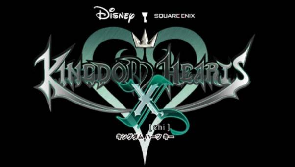 Free To Play Kingdom Hearts Game Trailer Revealed