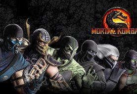 Next Mortal Kombat game already in development