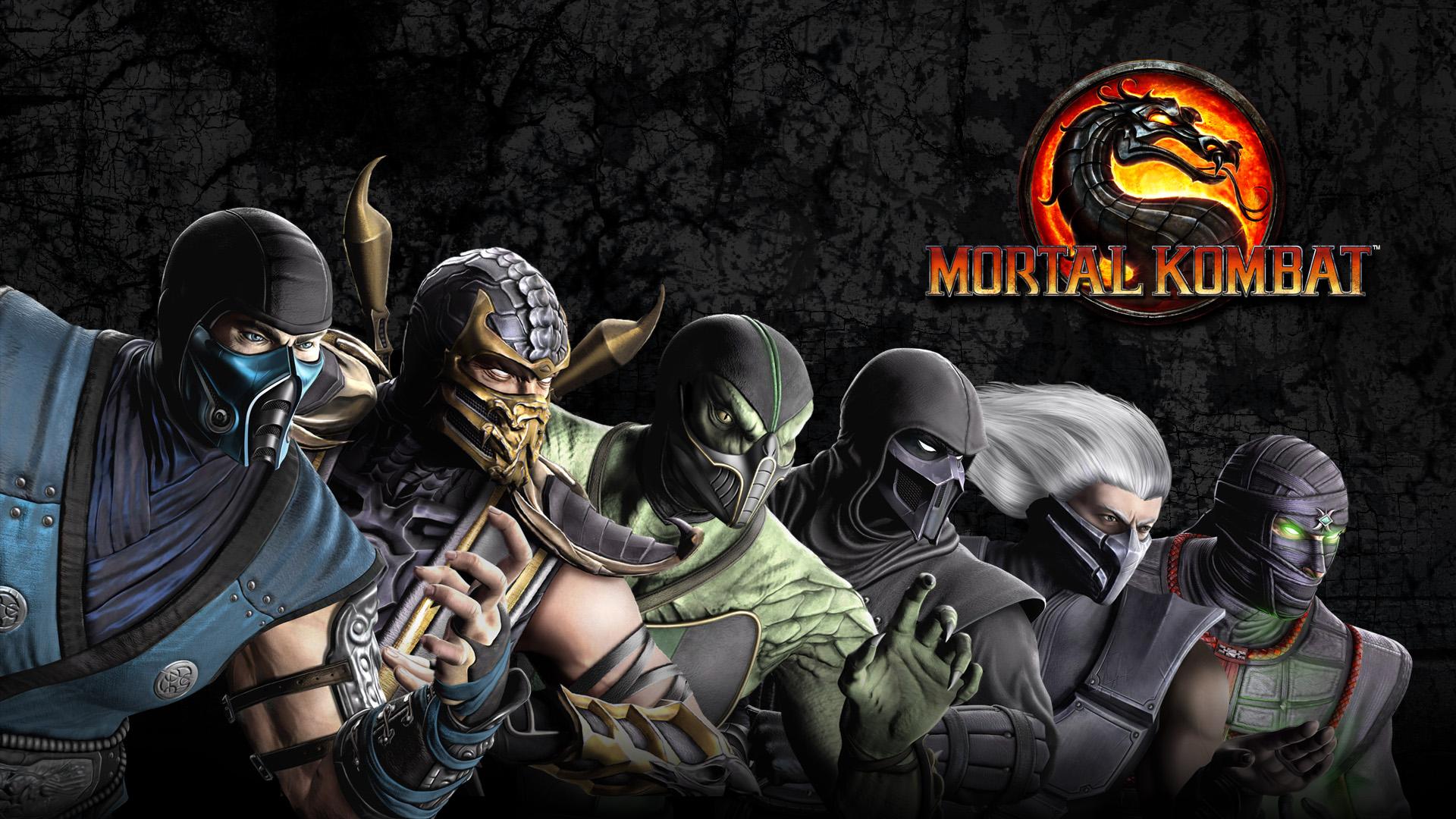 تاریخچه Mortal Kombat | قسمت آخر: داستان بازی | گیمفا - photo#16
